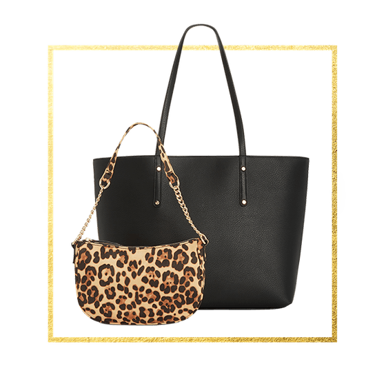 INC International Concepts Zoiey 2-in-1 Tote, Created for Macy's