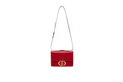 30 Montaigne Flap Bag