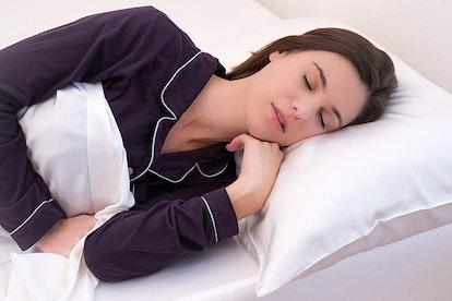 Celestial Silk 100% Silk Pillowcase