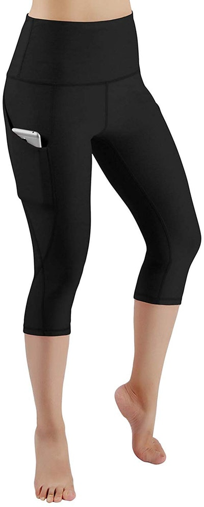 ODODOS Pocketed Yoga Pants (S-XXL)