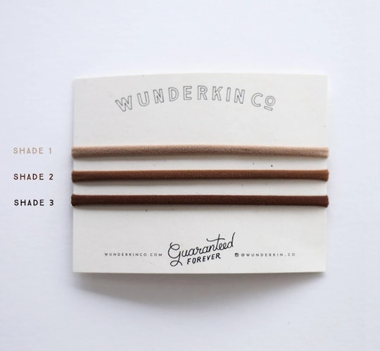 a package of headbands from wunderkin