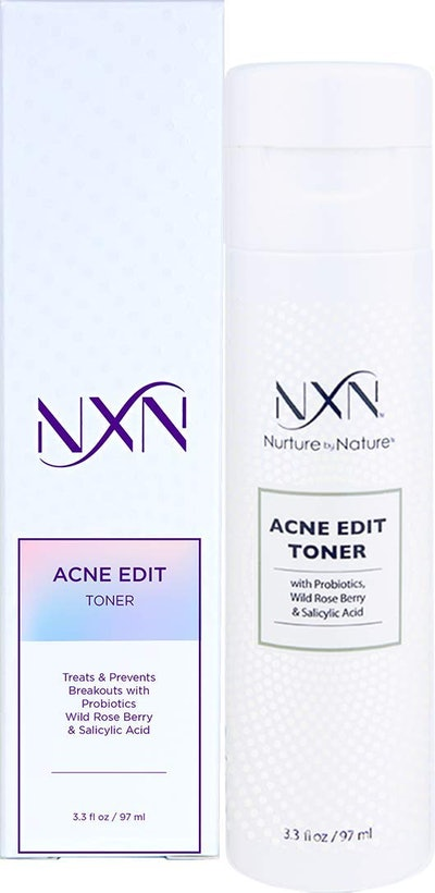 NxN Acne Edit Toner (3.3 Fl. Oz.)