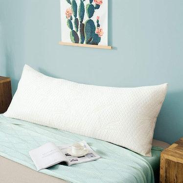 Decroom Memory Fiber Bamboo Body Pillow