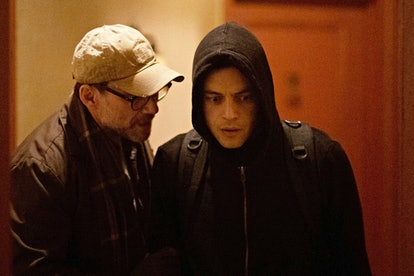 Elliot is both the hero and the villain of 'Mr. Robot'
