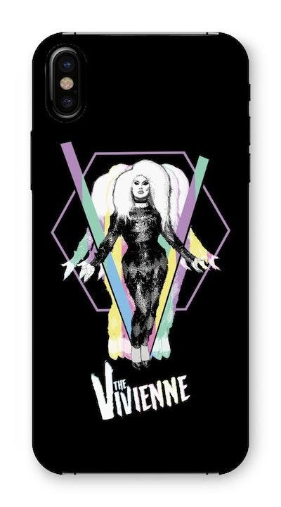 The Vivienne Phone Case