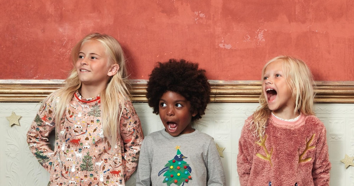 The Best Black Friday 2019 Baby & Kids' Clothing Deals Up ...