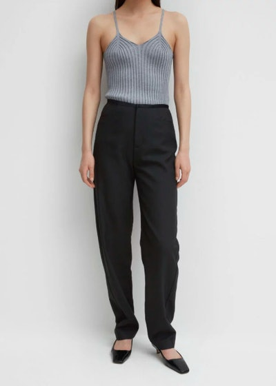 Naves Trousers Black