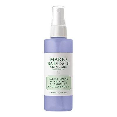 Mario Badescu Facial Spray with Aloe, Chamomile and Lavender