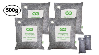 Infinit USA Air Purifying Bags (6 Pack)