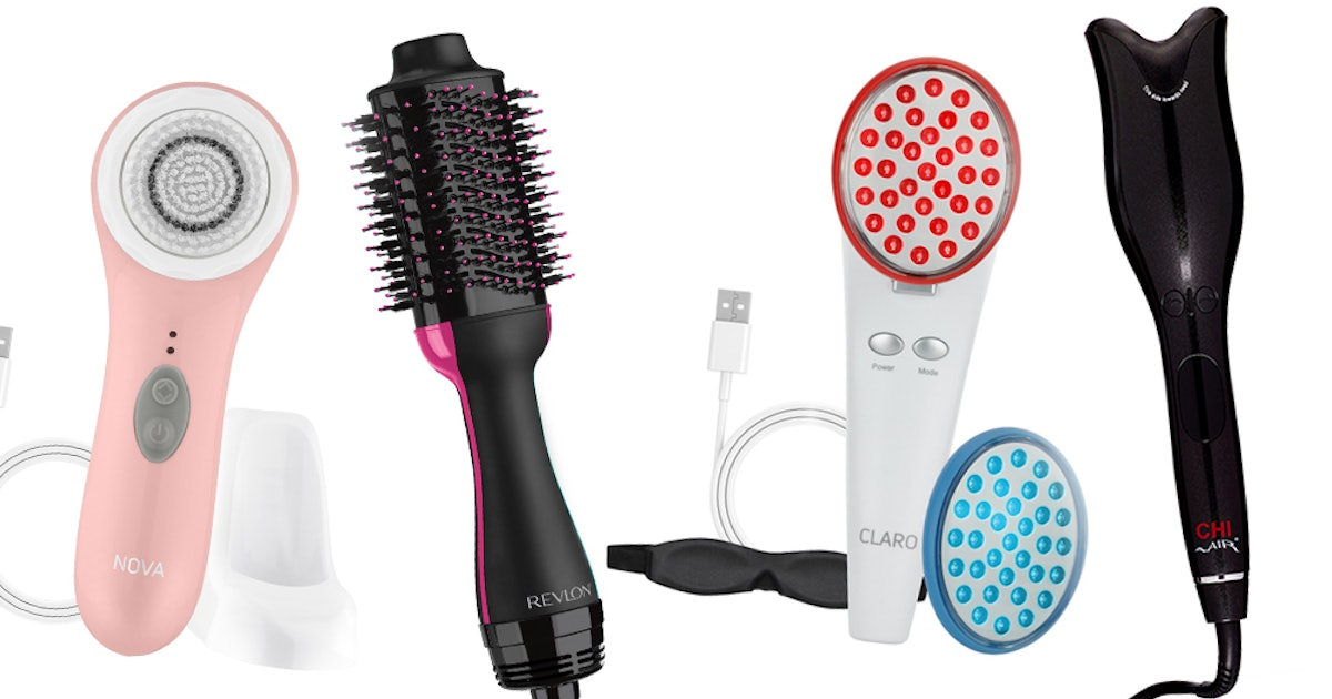 Walmart S Black Friday Sale Makes Beauty Tools Tech Way More Affordable