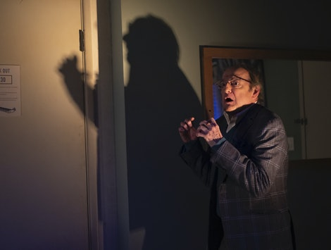 David Paymer in 'Room 104' Season 3