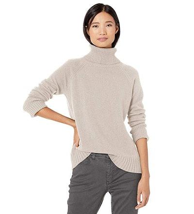 Goodthreads Women's Wool Blend Sweater