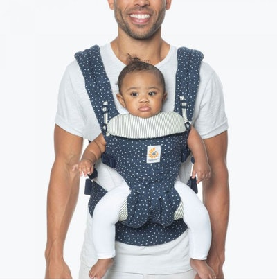 Omni 360 Baby Carrier All-In-One Galaxy