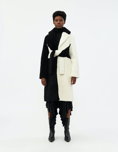 Wrapis Coat