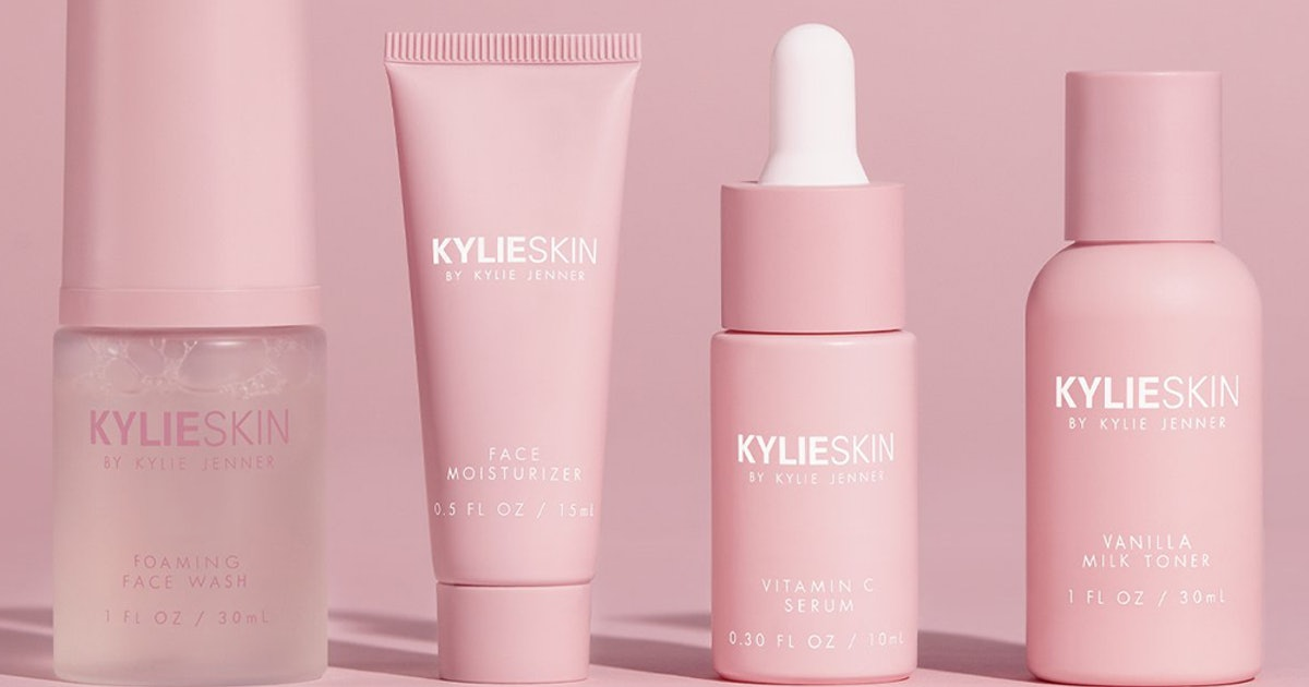 Kylie Skin's Black Friday 2019 Sale Gives You 20% Off Everything ...