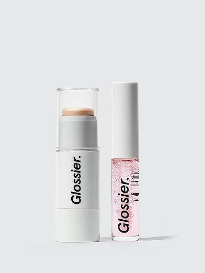 Lip Gloss + Haloscope Duo