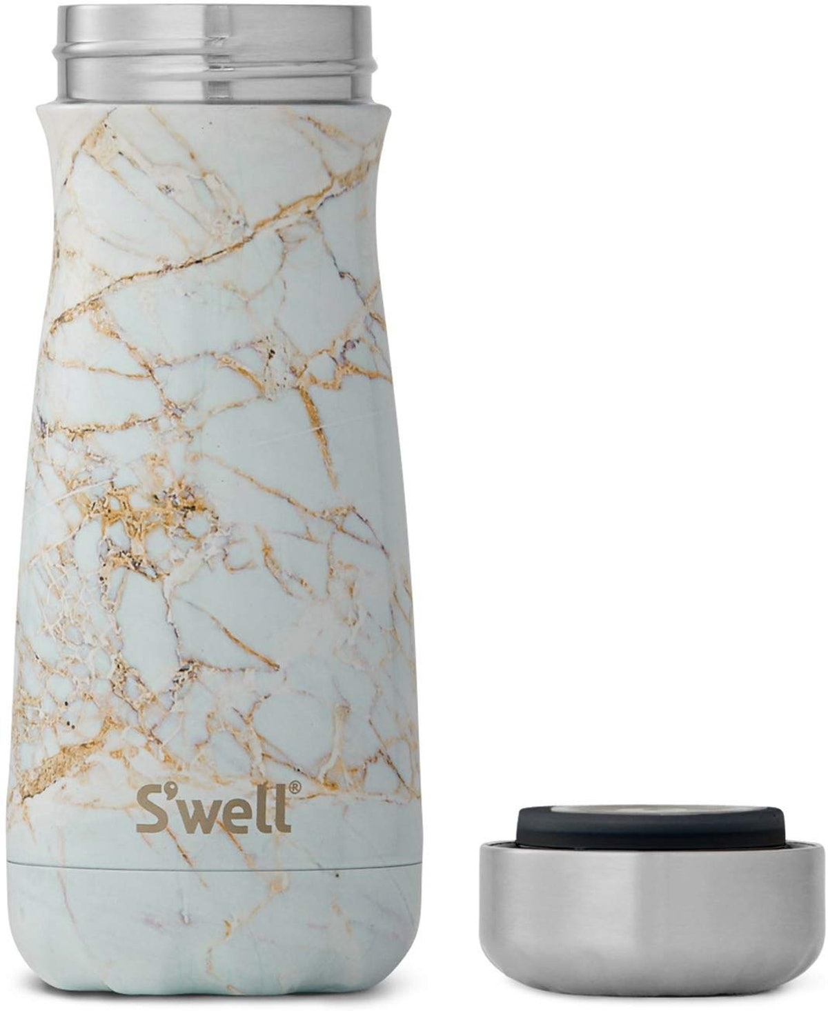 S'well  Stainless Steel Travel Mug