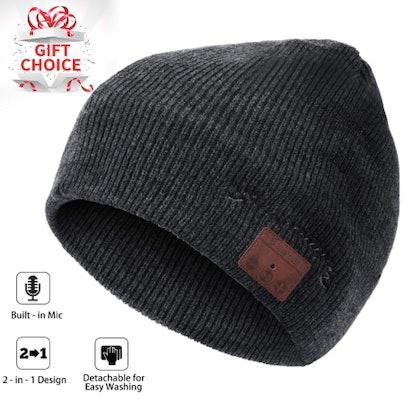 LEVIN Bluetooth Beanie Hat