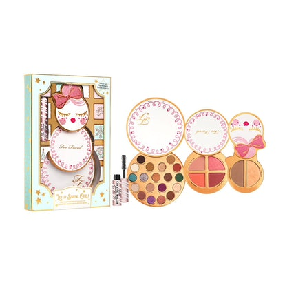 Let It Snow, Girl! Limited Edition Makeup Collection