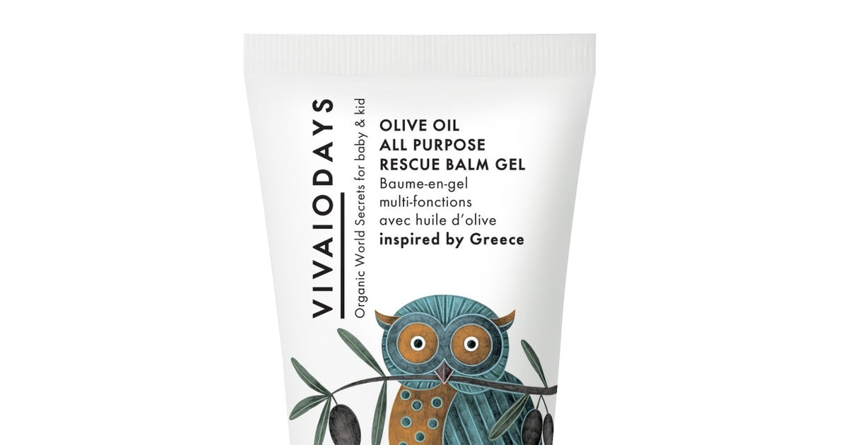10 Greek Skincare Products (& A Side Of Greek Philosophy)