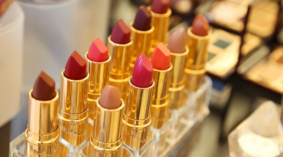 Charlotte Tilbury's sale features a selection of lipsticks for 30 percent off
