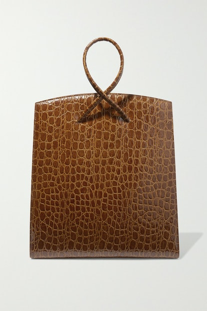 Twisted Tote