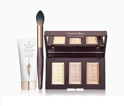 Sun-Kissed Glowing Skin Kit