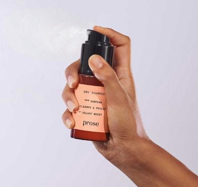 Prose Custom Dry Shampoo