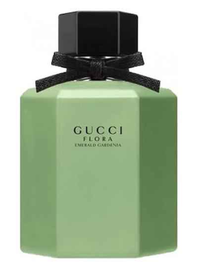 Flora Emerald Gardenia Limited Edition