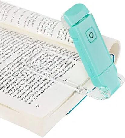 DEWENWILS USB Rechargeable Book Light