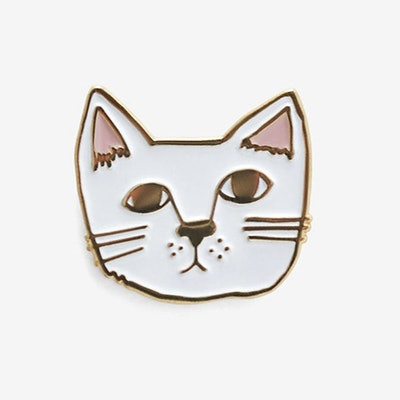 KitCat Pin + Post