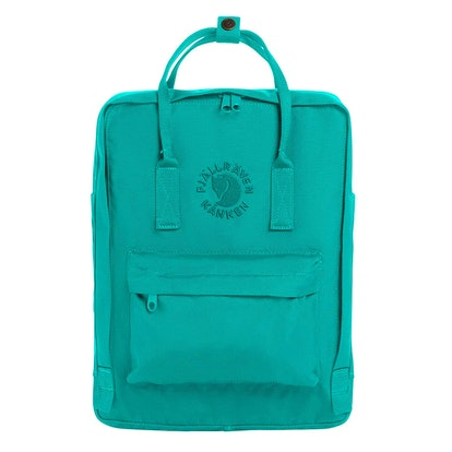 Fjallraven Re-Kanken Recycled and Recyclable Kanken Backpack for Everyday