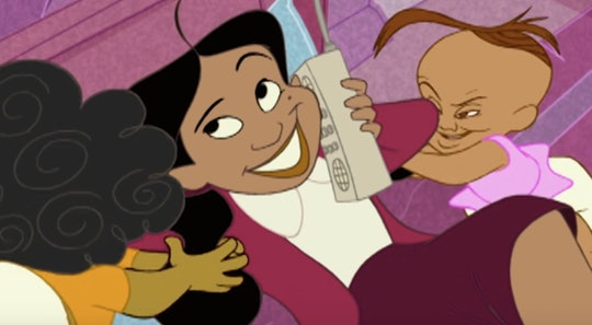 The Proud Family is reportedly getting a reboot.