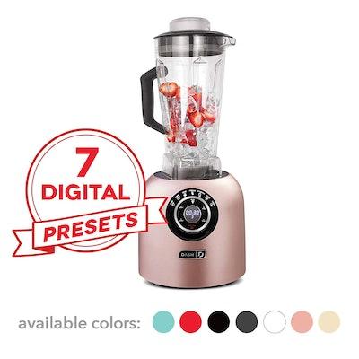 Dash Chef Series Blender