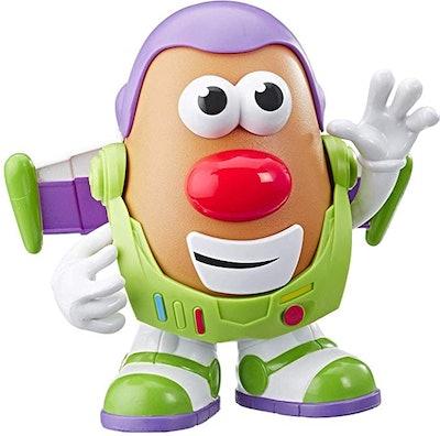 Pixar Spud Lightyear Figure Toy
