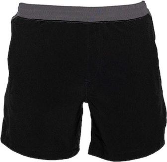 Meripex Apparel Men's Freeballer Athletic Gym Shorts