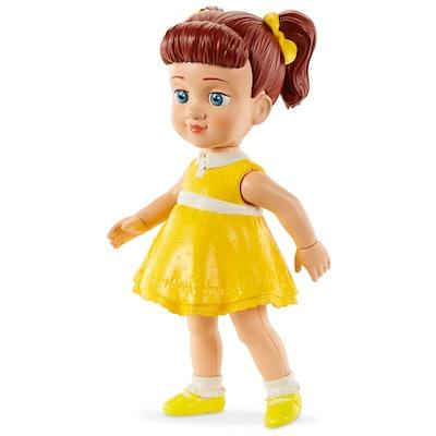 Mattel Toy Story 4 Gabby Gabby 9.7-Inch Figure