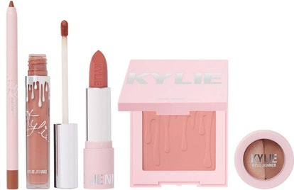 Kylie Cosmetics Kylie Holiday Try It Kit