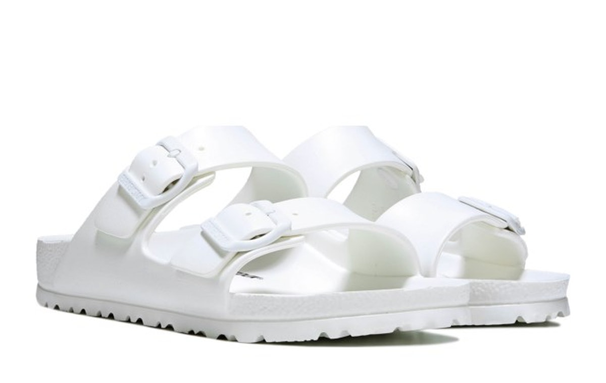 Birkenstock Women's Essentials Arizona Footbed Sandal
