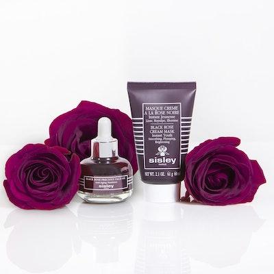 Black Rose Friday Precious Oil Set
