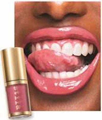 Stila Shine Fever Lip Vinyl