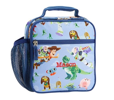 Toy Story Cold Pack Mackenzie Lunch Box