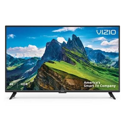 "VIZIO 55"" Class 4K Ultra HD (2160P) HDR Smart LED TV ("