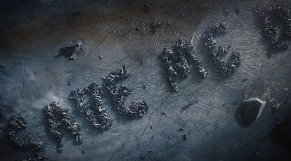 """Adrian Veidt's message of """"Save Me D—"""" in Watchmen"""