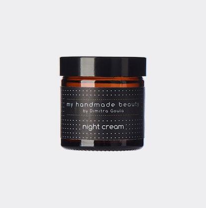Night Revitalizing Face & Eye Cream