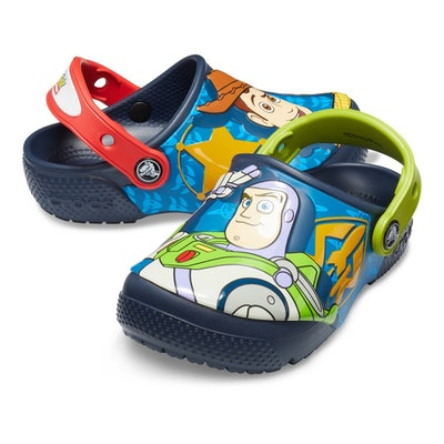Crocs Disney Woody & Buzz Lightyear Crocs