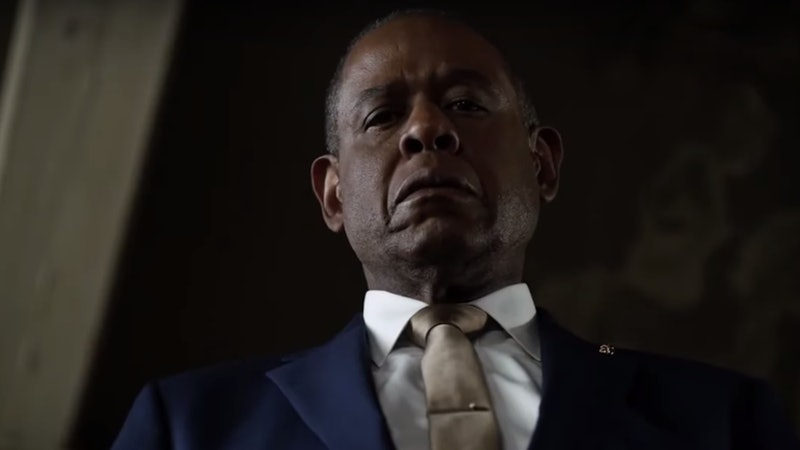 Godfather of Harlem stars Forest Whitaker as crime boss Bumpy Johnson.
