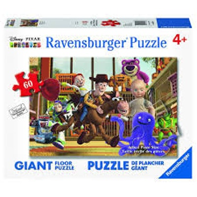 Ravensburger Disney Toy Story  60 Piece Jigsaw Puzzle