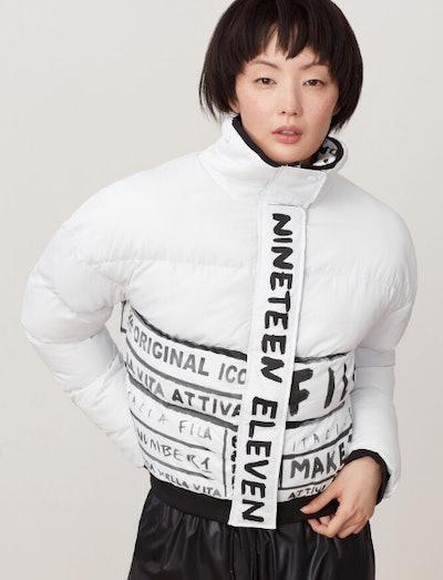 Doro Puffer Jacket
