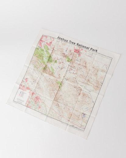 Joshua Tree National Park Handkerchief
